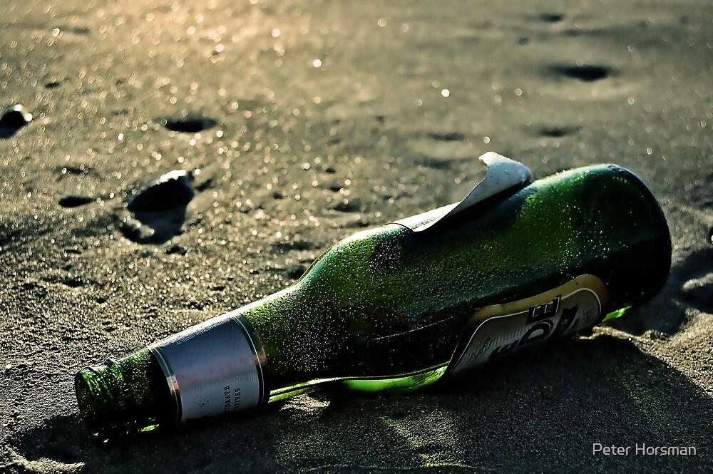 Beer by Peter Horsman