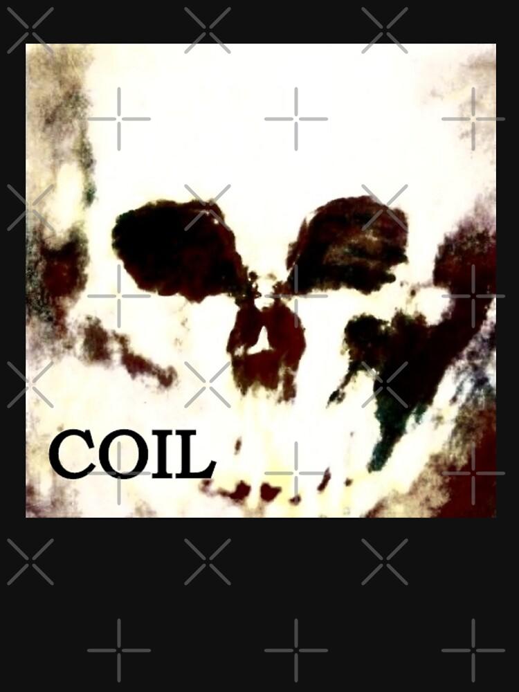 Coil Hellraiser von rcmarble