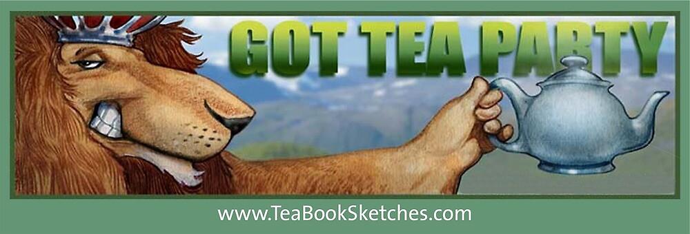 GOT Tea Party by LYCEUM