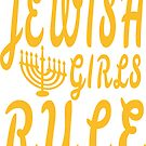 Jewish girls rule by jhussar
