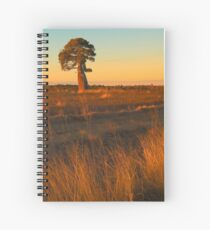 Kingaroy 26km Spiral Notebook