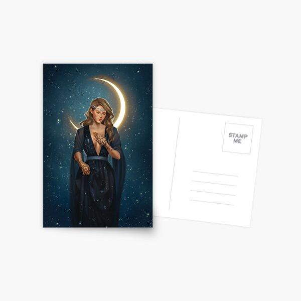 Feyre Postcard