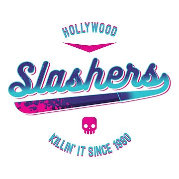 Hollywood Slashers by 14Eight