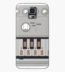 TB303 Illustration Case/Skin for Samsung Galaxy