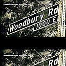 Woodbury Road SIGNATURE Altadena California by Mistah Wilson Photography by MistahWilson
