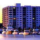 Waterfront Condos by Cynthia48