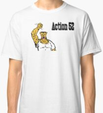 Action 52 ! Classic T-Shirt
