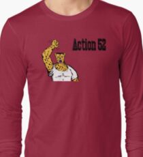 Action 52 ! Long Sleeve T-Shirt
