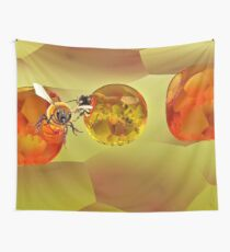 Emergence Wall Tapestry