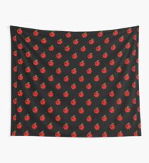 Love apples Wall Tapestry
