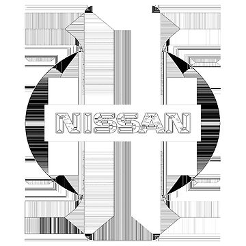 Nissan Minimal  by roccoyou
