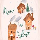 Merry and Bright by Aileen Swansen