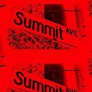 Summit Avenue BULLSHOT Pasadena California by Mistah Wilson Photography by MistahWilson