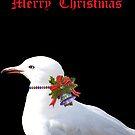 Merry Christmas by Kylie Van Ingen