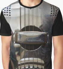 Resonator - at Magpie Springs - Adelaide hills Wine Region - South Australia  Graphic T-Shirt