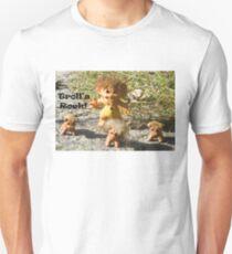 Troll's Rock! Unisex T-Shirt