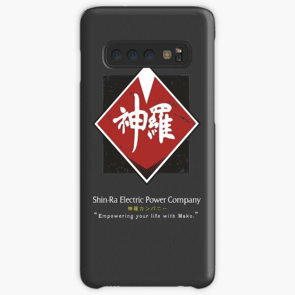 Shin-Ra Company / Final Fantasy VII Samsung Galaxy Snap Case