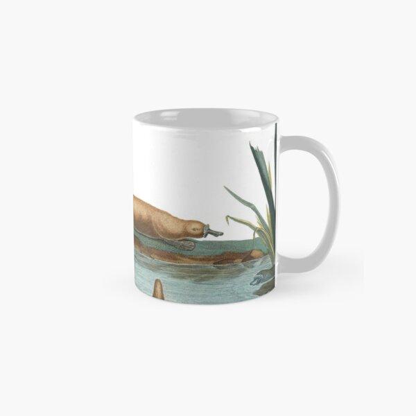 Platypuses Classic Mug