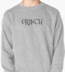 Sudadera cerrada Grinch