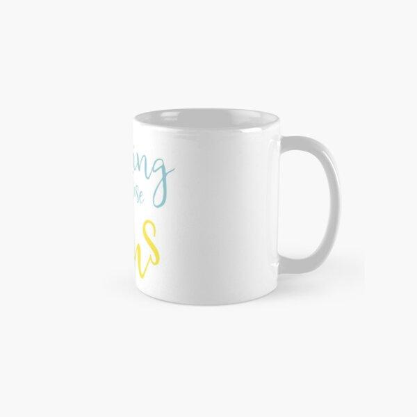 When I rise give me Jesus  Classic Mug