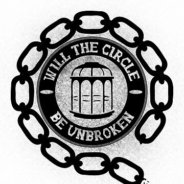 Will the Circle Be Unbroken by peace-ter