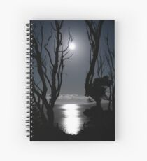 The Thrall Spiral Notebook