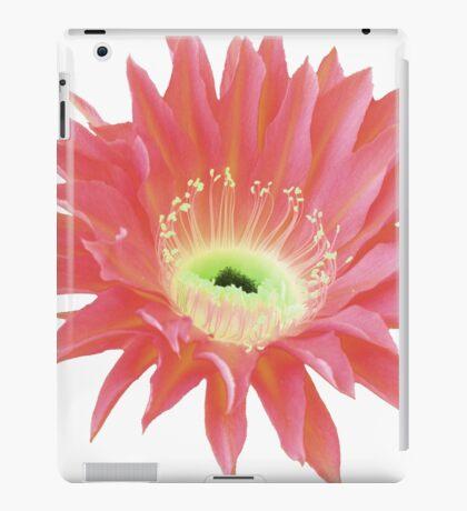 red pinky iPad Case/Skin