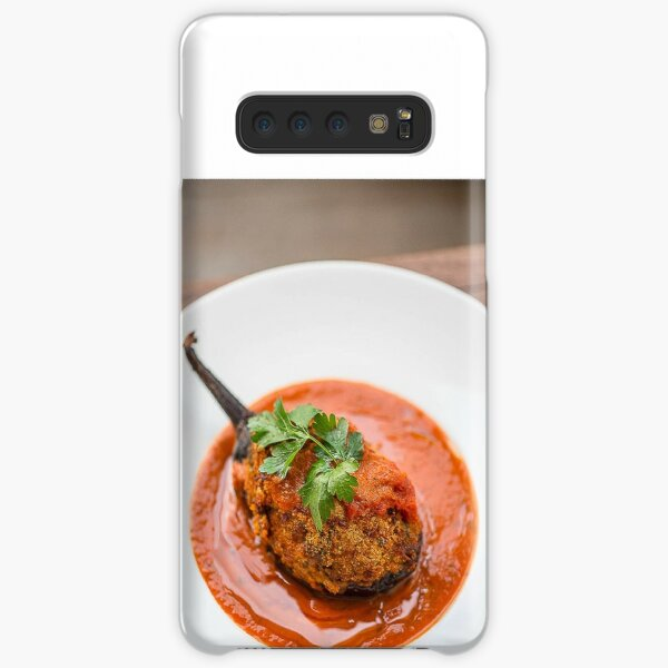 Middle Eastern Foodie by Chef and Steward Samsung Galaxy Snap Case