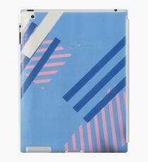 Patterned Wall iPad Case/Skin