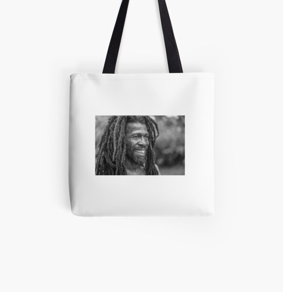 Yes Rasta! All Over Print Tote Bag