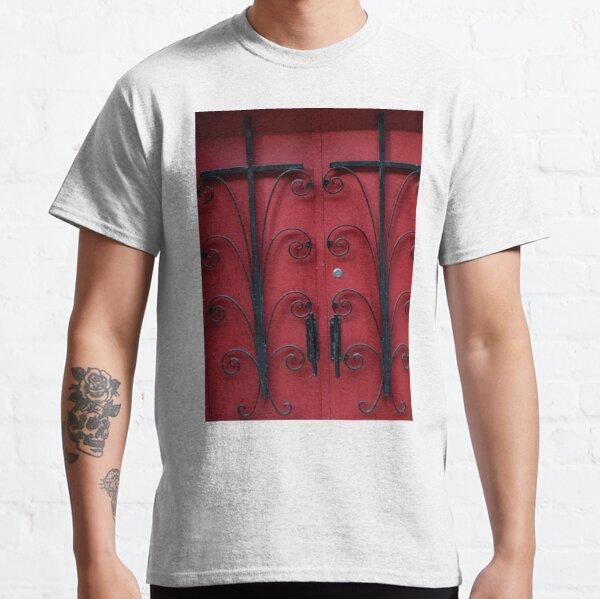 Crosses Classic T-Shirt