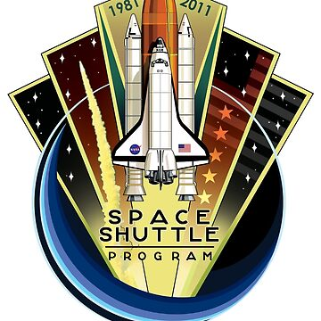 Space Shuttle Program by Deadscan