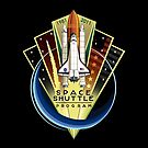 Space Shuttle Program by Tasty Clothing