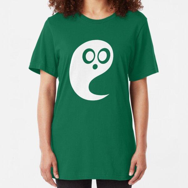 Ghostie Slim Fit T-Shirt