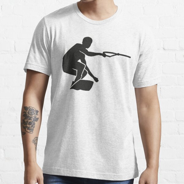 Wakeboard Shirt - Wakeboard Gifts - Wakeboarding Shirt Essential T-Shirt