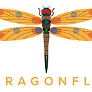 Dragonfly by WadZat