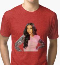 lure Tri-blend T-Shirt