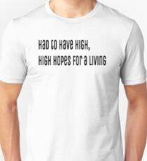 High Hopes - Panic! At the Disco Unisex T-Shirt