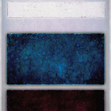Rothko from Russia by Albert