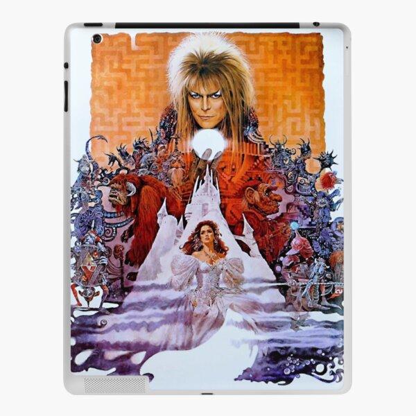 Labyrinth Movie Poster iPad Skin