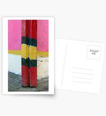 Letter I Postcards