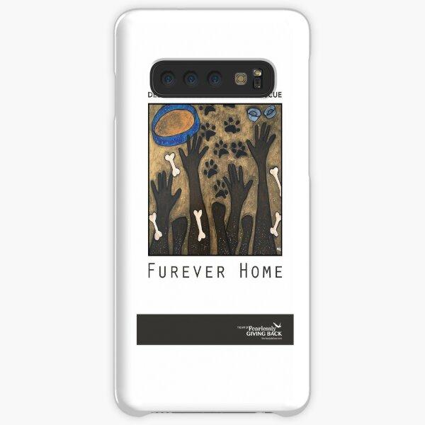 Furever Home Samsung Galaxy Snap Case