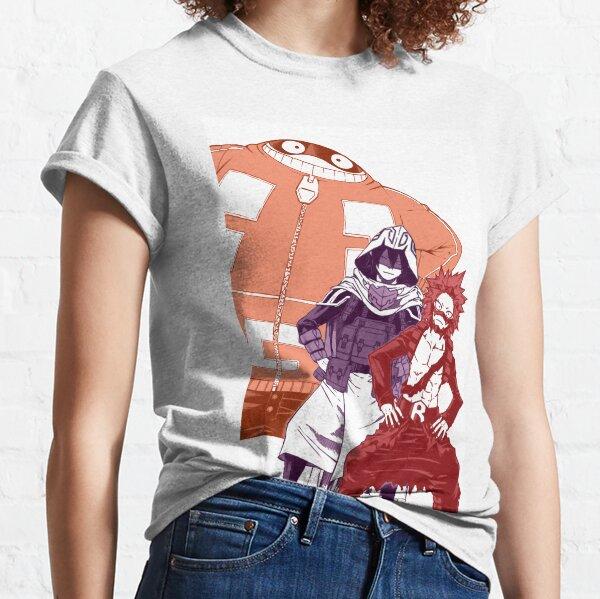 WHAT TEAM Classic T-Shirt