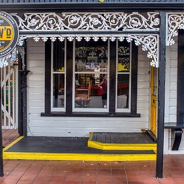 Eastbourne Restaurant by urbanfragments