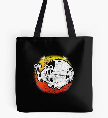 Space Pod Odyssey 2001 A Tote Bag