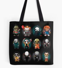 Horror Jungs Tote Bag