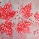 July Ruby Maples by linmarie
