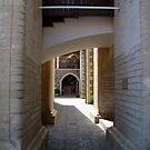 Kyykos Monastery 2... by DoreenPhillips