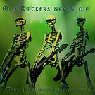 Old Rockers 1 by MortemVetus