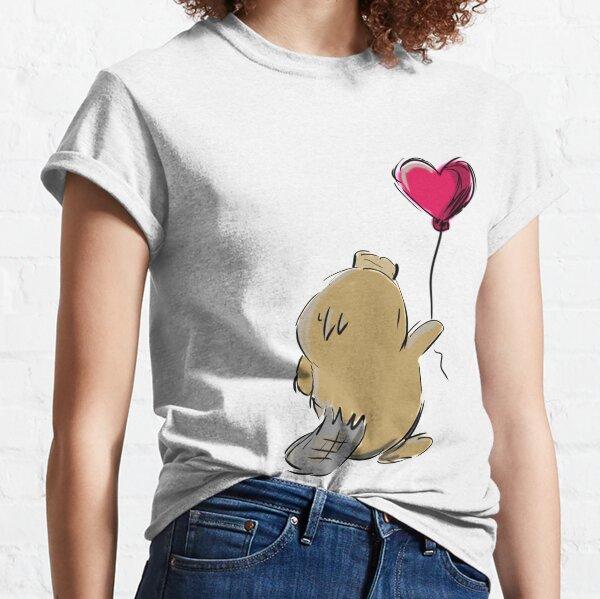 Schnabeltier Classic T-Shirt